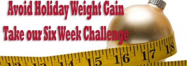 weight-challenge for holidays